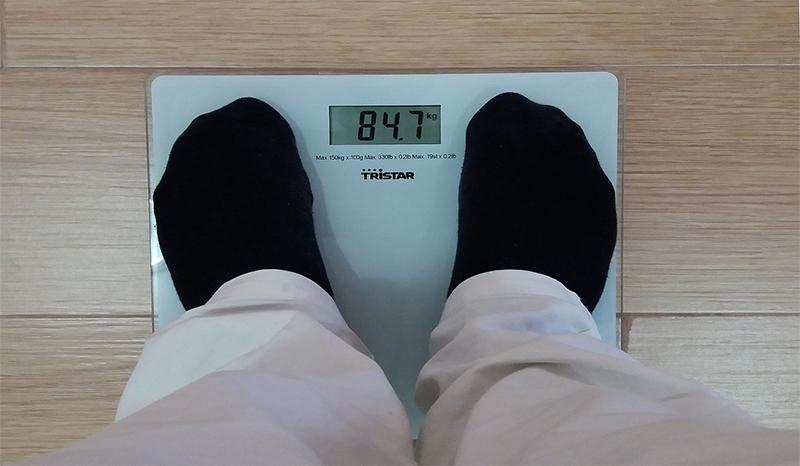 เครื่องวัดไขมัน วัดมวลร่างกาย ยี่ห้อไหนดี