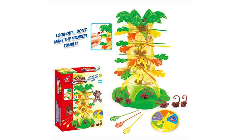 เกมส์ลิงตกต้นไม้