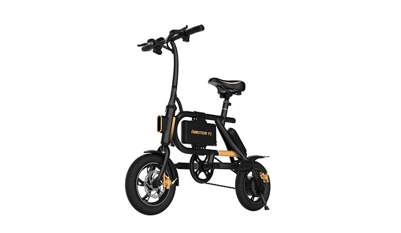 จักรยานไฟฟ้า INMOTION P2 2019 พับได้