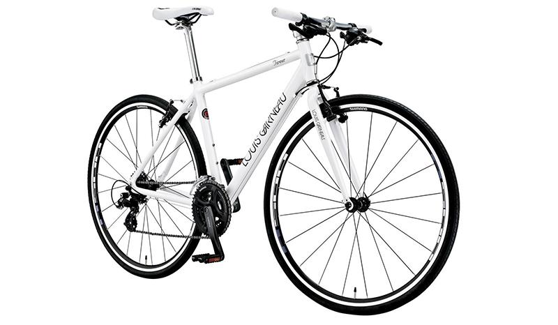 จักรยานไฮบริด Louis Garneau Tireur