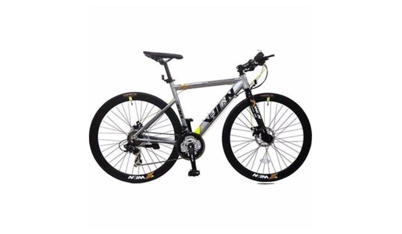 จักรยานไฮบริด Gorilla Rocco Racing Single Speed