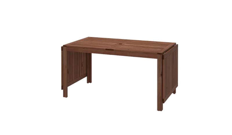 โต๊ะในสวน IKEA ÄPPLARÖ แอ็ปปลาเรอ