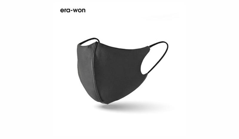 หน้ากากผ้า ERA-WON รุ่น Smart-Pattern