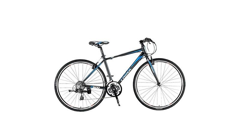 จักรยานไฮบริด TRINX P500