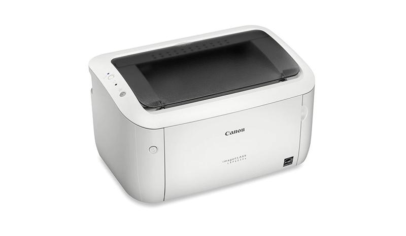 เครื่องปริ้นท์ Canon ImageCLASS LBP6030 MonoChrome Laser Printer
