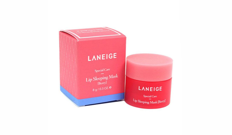 LANEIGE Special Care Lip Sleeping Mask (Berry)