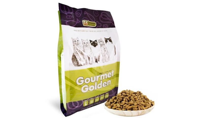 Little Bonito Gourmet Golden