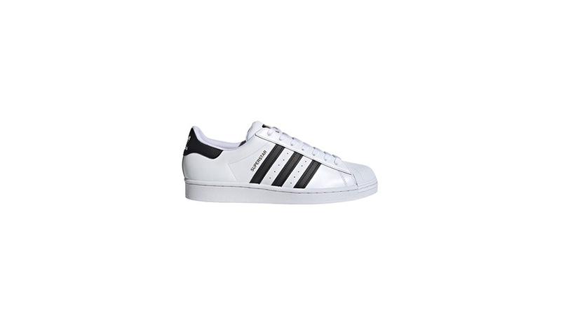 รองเท้าผ้าใบผู้ชาย ADIDAS ORIGINALS Superstar