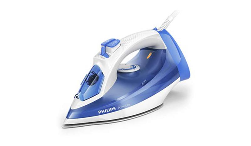 เตารีดไอน้ำ Philips EasySpeed Plus GC2140/20
