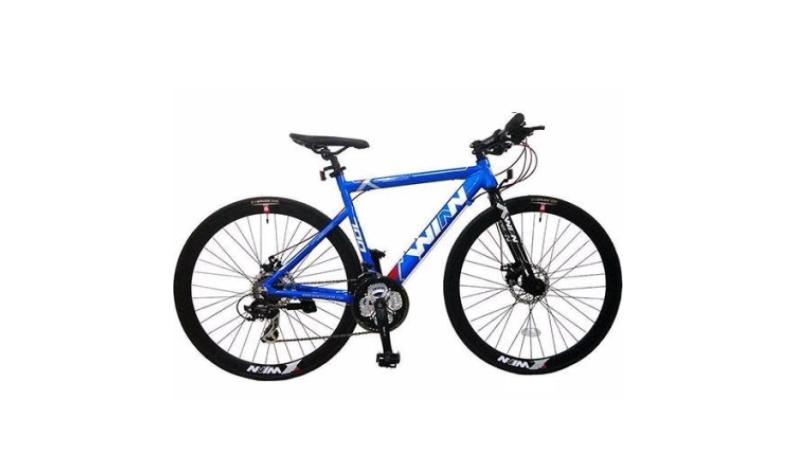 จักรยานไฮบริด WINN Crossway