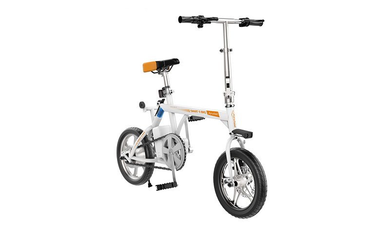 จักรยานไฟฟ้า Airwheel R3 Electric folding smart bike
