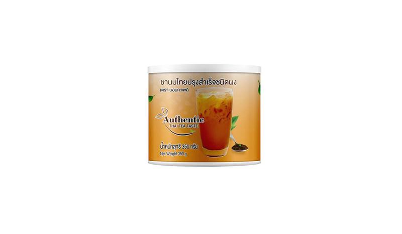 ชาเย็นปรุงสำเร็จ บอนกาแฟ ชานมไทยชนิดผง