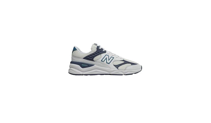 รองเท้าผ้าใบผู้ชาย NEW BALANCE X-90