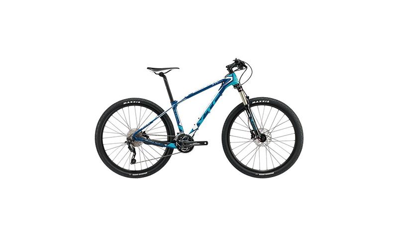 GIANT จักรยานเสือภูเขาเฟรมท๊อปอลู รุ่น XTC SLR 3