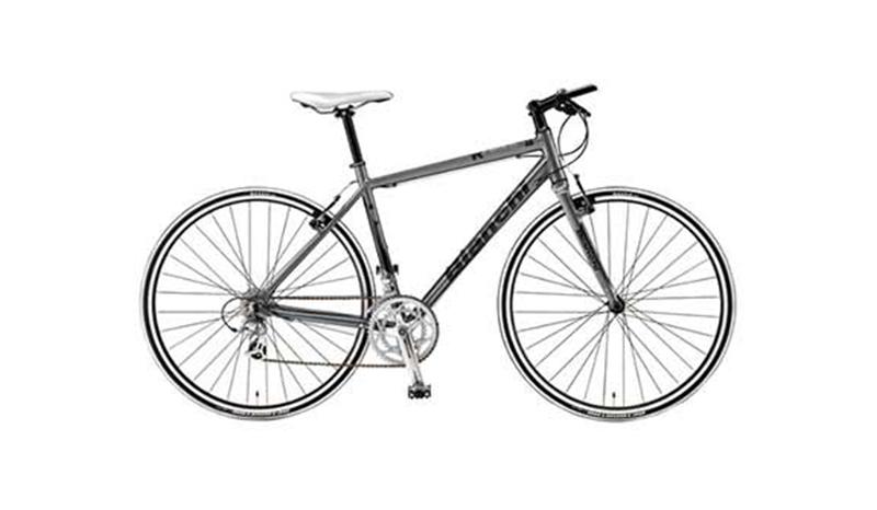 จักรยานไฮบริด Bianchi ROMA II