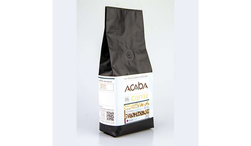 ACABA Coffee Bold