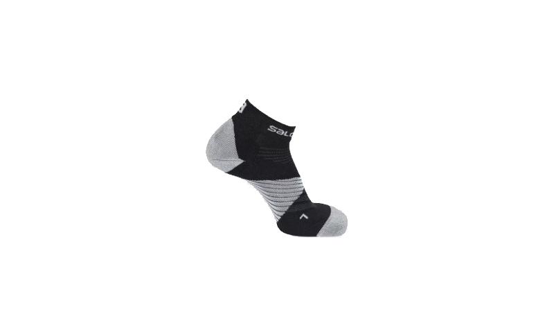 ถุงเท้าวิ่ง SALOMON รุ่น Speed Unisex Running Trail Socks