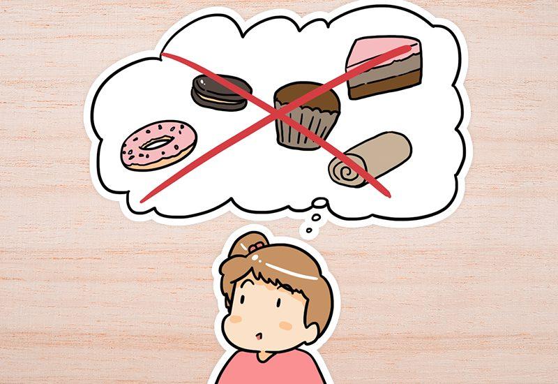กินอย่างไรไม่ให้อ้วน เมื่อต้องกินข้าวนอกบ้าน