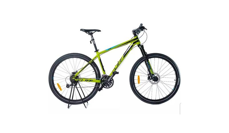 >LA Bicycle จักรยานเสือภูเขาแบบครอสคันทรี รุ่น MTB CLIFF 2.0
