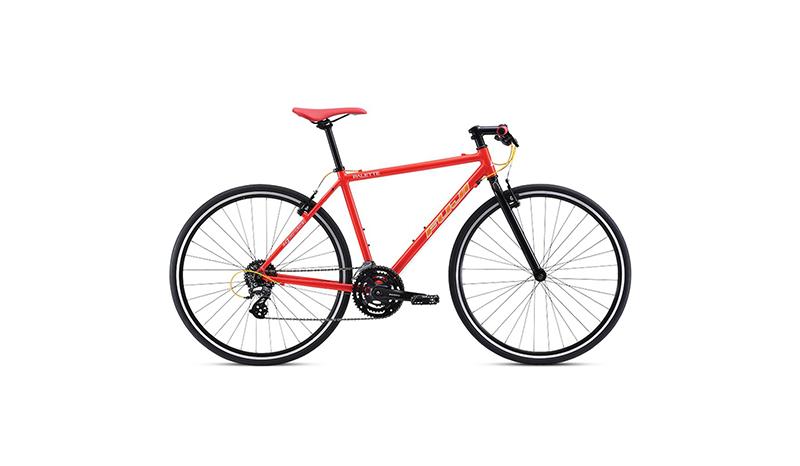 จักรยานไฮบริด Fuji Palette
