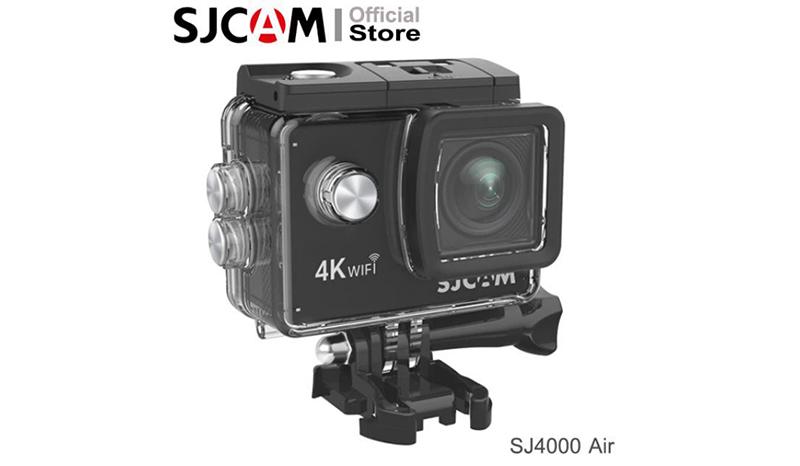 SJCAM SJ4000 Air 4K