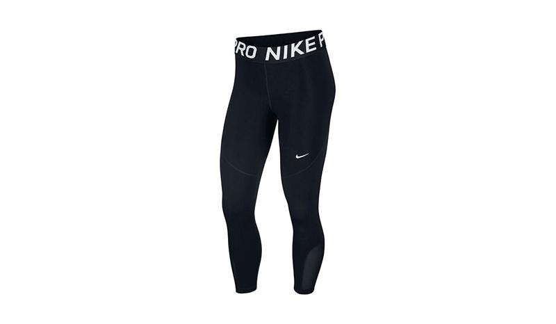 กางเกงวิ่ง สำหรับผู้หญิง NIKE  รุ่น Nike Pro Crops