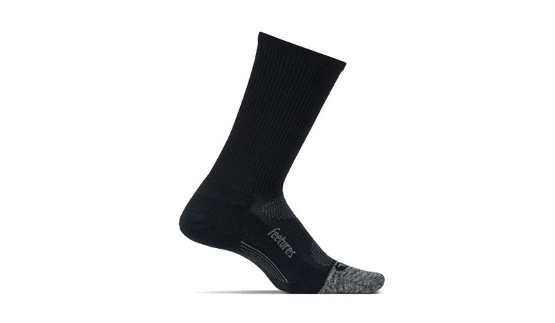 ถุงเท้าวิ่ง FEETURES รุ่น Elite Light Cushion Running Socks