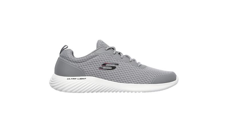 รองเท้าผ้าใบผู้ชาย SKECHERS Bounder – Voltis