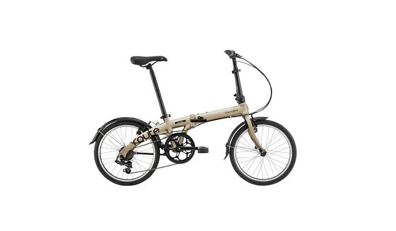 จักรยานพับได้ DAHON รุ่น Route