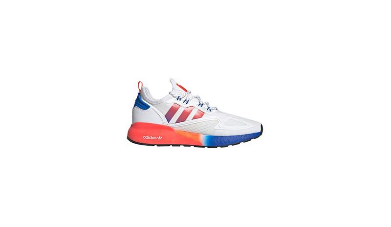 รองเท้าผ้าใบผู้ชาย ADIDAS ORIGINALS ZX 2K Boost
