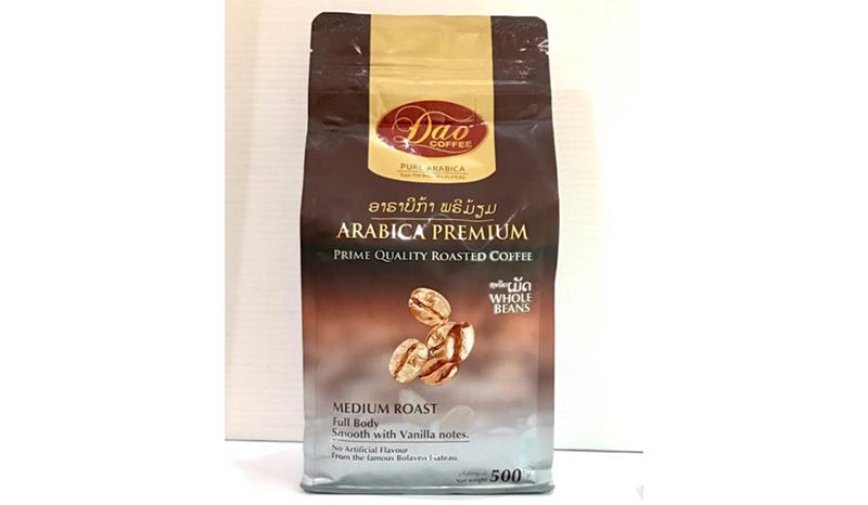 DAO COFFEE Arabica Premium Tipica