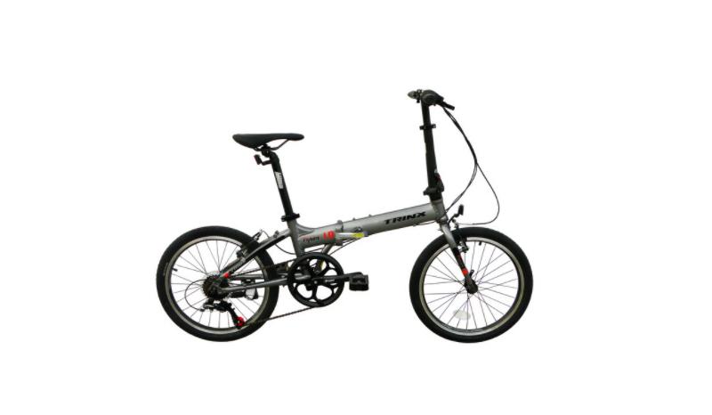 จักรยานพับได้ TRINX รุ่น Flybird 1.0
