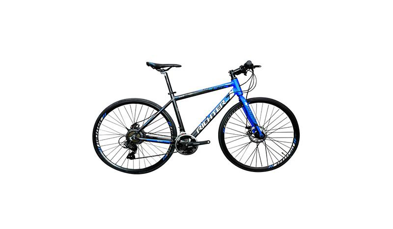 จักรยานไฮบริด RICHTER Effect Hybrid