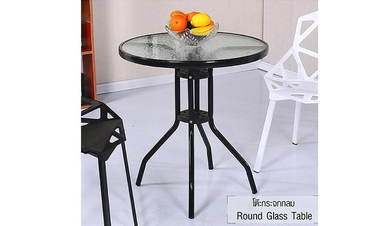 โต๊ะในสวน BG รุ่น T09