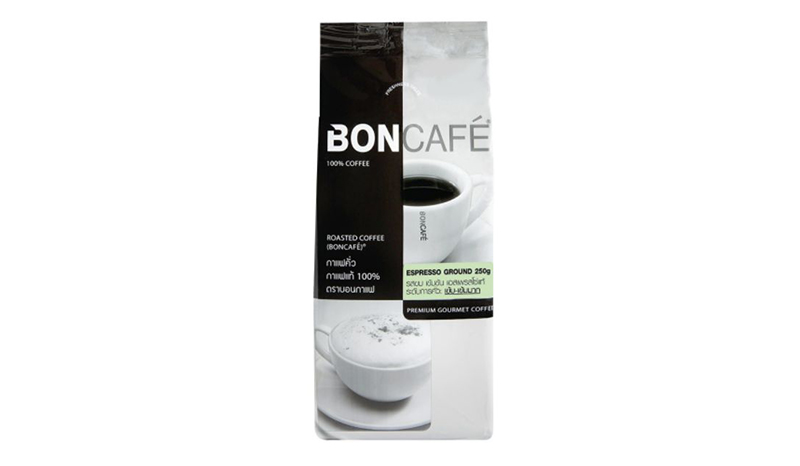 Boncafe Espresso