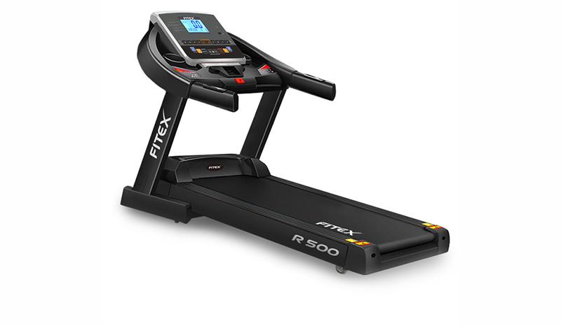 ลู่วิ่งไฟฟ้า FITEX R500
