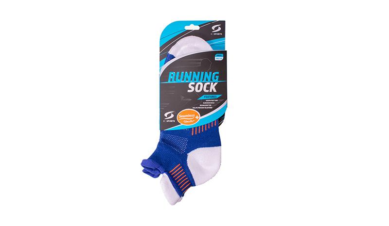 ถุงเท้าวิ่ง S SPORTS รุ่น Swift Unisex Running Socks