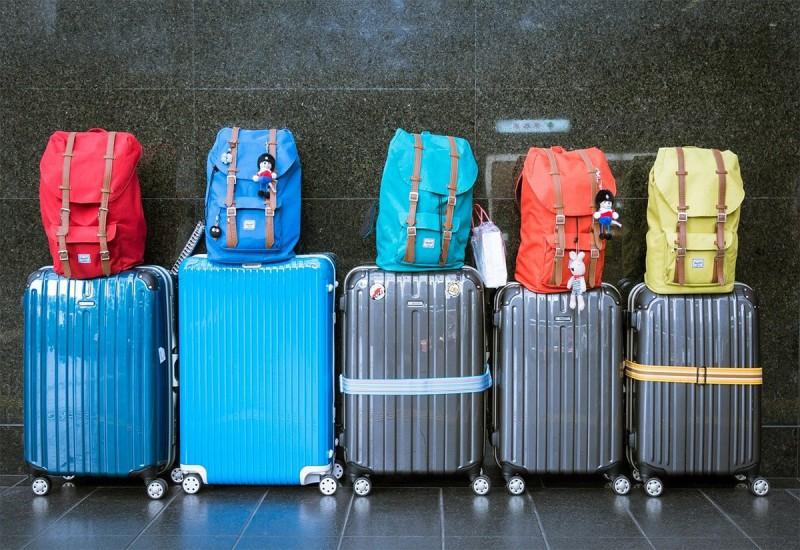 11 กระเป๋าเดินทาง ยี่ห้อไหนดี ทนทาน คุ้มค่า ราคาไม่แพง