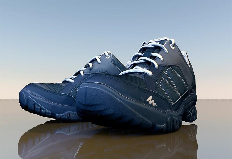 12 รองเท้าผ้าใบผู้ชาย ยี่ห้อไหนดี 2021