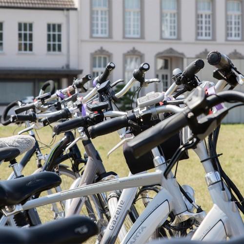 จักรยานไฟฟ้า ยี่ห้อไหนดี 2021 คุณภาพเยี่ยม แบตทน