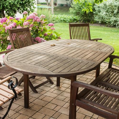 โต๊ะในสวน ยี่ห้อไหนดี 2021