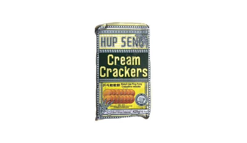 HUP SENG CREAM CRACKERS