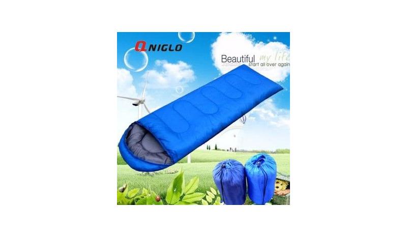 ถุงนอน Qniglo Multifuntion Outdoor Camping Sleeping Bag