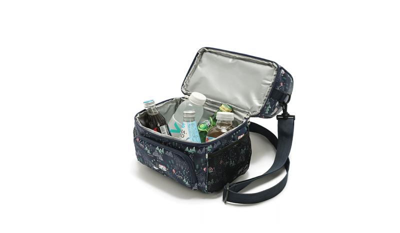 กระเป๋าเก็บความเย็น SANNEA กระเป๋าปิกนิกกลางแจ้ง