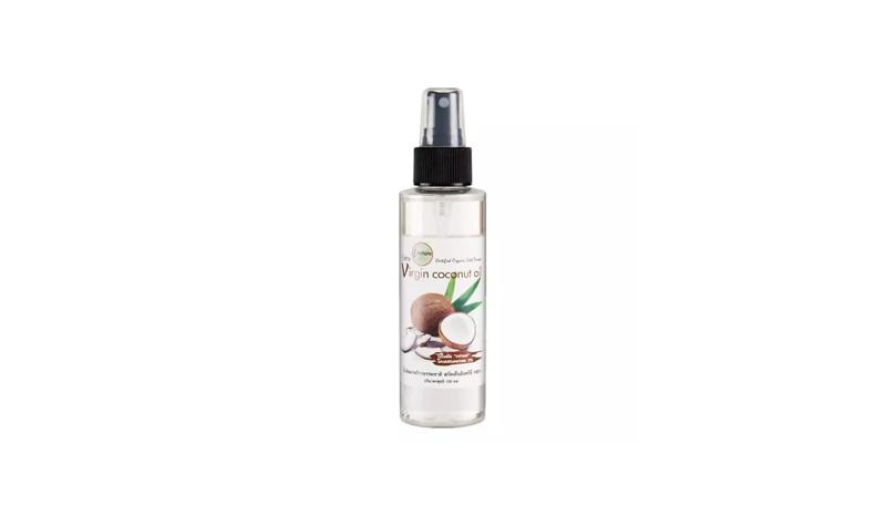 น้ำมันมะพร้าว I nature Extra Virgin Coconut Oil