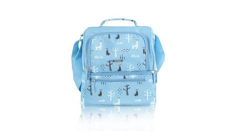 กระเป๋าเก็บความเย็น CHITIDA รุ่น Compact Dual