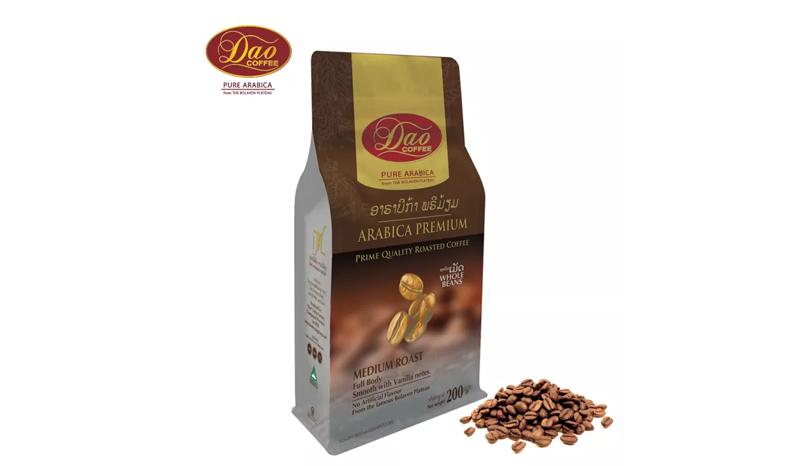 Dao Coffee Arabica Premium