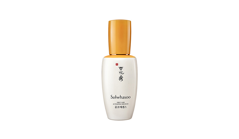 Sulwhazoo First Care Activating Serum EX