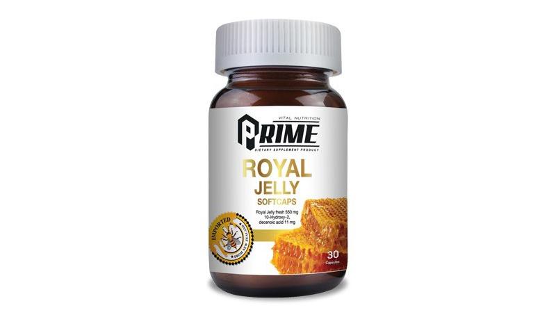 Prime Royal Jelly