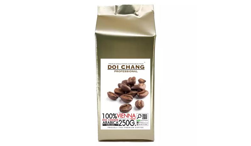 Doi Chang Professional Ground Coffee